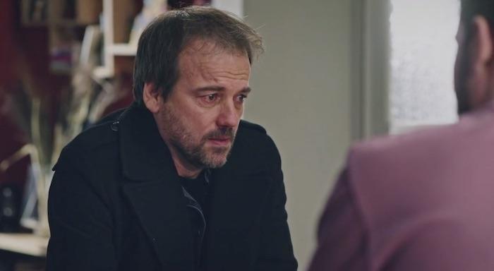 Plus belle la vie en avance : Jean-Paul en larmes chez Abdel (vidéo PBLV épisode n°4240)