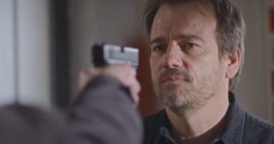 Plus belle la vie en avance : Machet sur le point de tuer Jean-Paul (vidéo PBLV épisode n°4245)