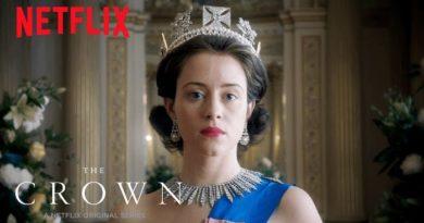 """Golden Globes 2021 : le sacre de """"The Crown"""", découvrez le palmarès complet"""