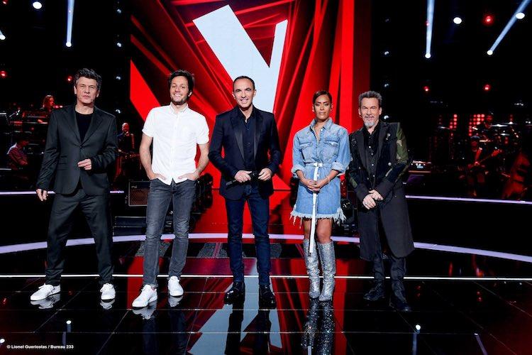 « The Voice » : début de l'épreuve des K.O.