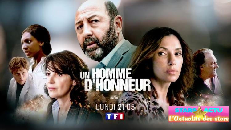 Audiences TV prime 5 Avril 2021