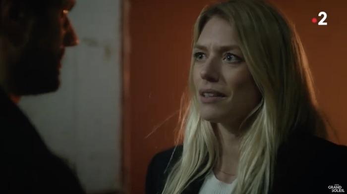 Un si grand soleil : Christophe charge Johanna, Sam saisit la police, ce qui vous attend jeudi 11 mars (épisode n°599 en avance)
