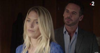 Un si grand soleil en avance : Johanna donne une autre chance à Julien (résumé + vidéo épisode n°594 du 4 mars 2021)