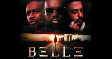 Gims, Dadju et Slimane reprennent «Belle» (vidéo)