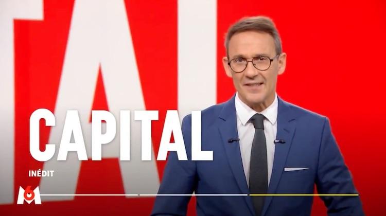 « Capital » du 18 avril 2021