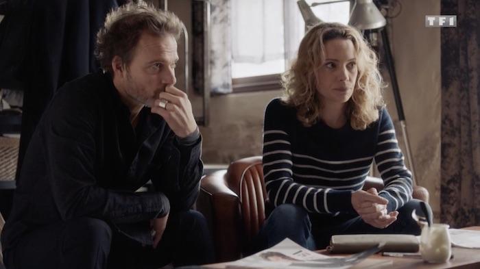 Demain nous appartient spoiler : Samuel et Alma hébergent les Daunier (VIDEO)