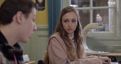 Demain nous appartient spoiler : Arthur et Sofia se disputent en cours (VIDEO)