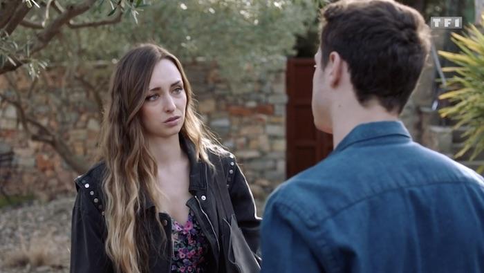 Demain nous appartient spoiler : Sofia et Arthur, c'est fini (VIDEO)