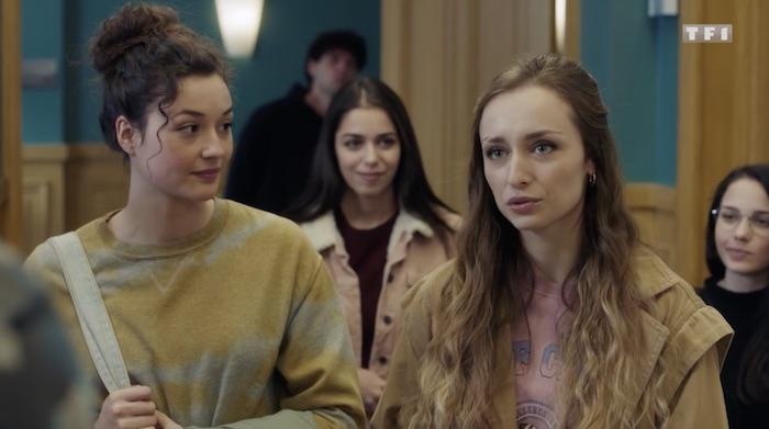 Demain nous appartient du 6 avril : Sofia héroïne au lycée (résumé + vidéo de l'épisode 898 en avance)