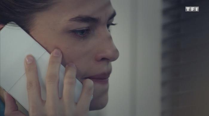 Demain nous appartient spoiler : Victoire convaincue que Lucie est vivante (VIDEO)