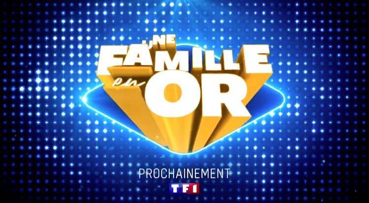 TF1 tease le retour de « Une famille en or »
