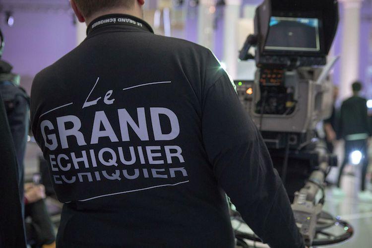 « Le Grand Échiquier » du 3 avril 2021