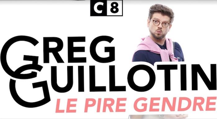 « Greg Guillotin : le pire gendre »