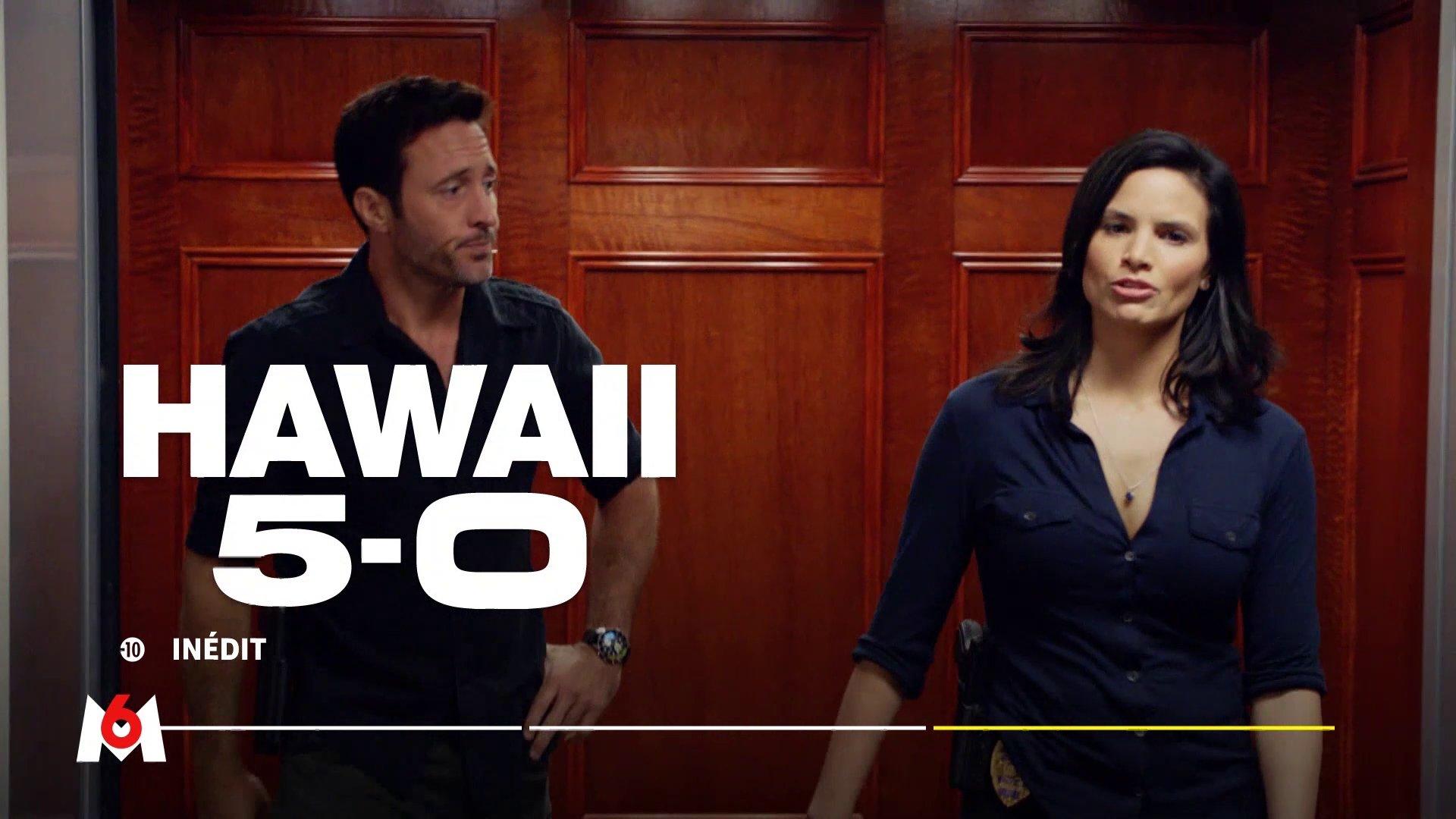« Hawaii 5-0 » du 24 avril 2021