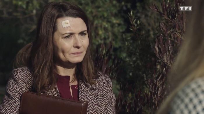 Ici tout commence du 8 avril : Charlène interroge Delphine (résumé + vidéo épisode 114)
