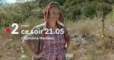 « Capitaine Marleau » du 23 avril 2021 : ce soir « Pace e salute » (rediffusion)