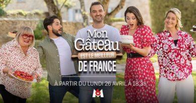 « Mon gâteau est le meilleur de France »
