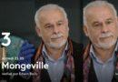 Audiences TV prime 10 avril 2021 : « Mongeville » en tête, « The Voice »  puissant sur cibles