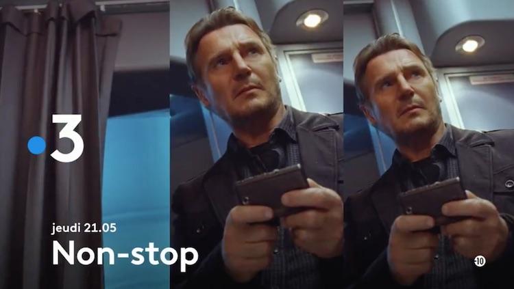 « Non-Stop » avec  Liam Neeson et Julianne Moore