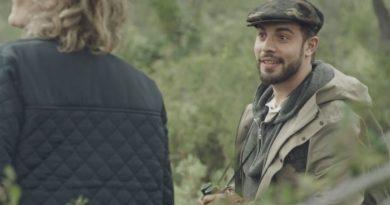 Plus belle la vie en avance : Abdel va défendre Elsa (vidéo PBLV épisode n°4256)