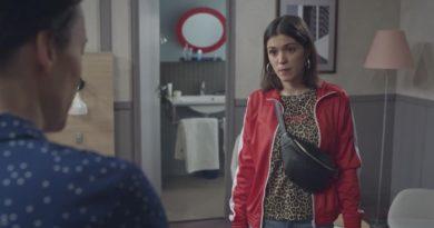 Plus belle la vie en avance : Alison se confie à Elsa (vidéo PBLV épisode n°4272)