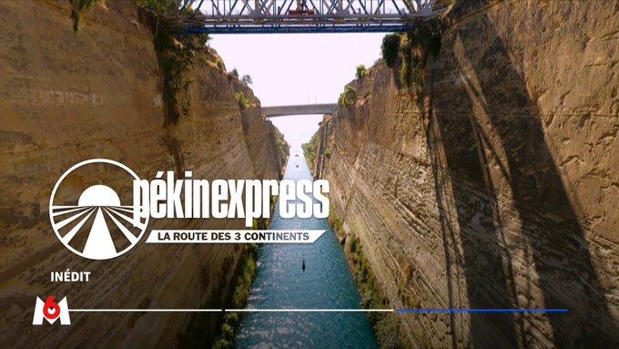« Pékin Express » du 6 avril 2021