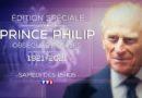 Les obsèques du Prince Philip à suivre samedi sur TF1