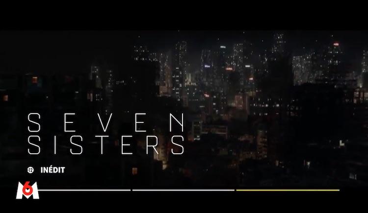 « Sevens Sisters »