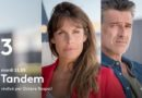 Audiences TV prime 11 mai 2021 : « Tandem » encore leader devant « Lincoln »