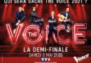 « The Voice » : retour de Karine Ferri pour la demi-finale du 8 mai 2021