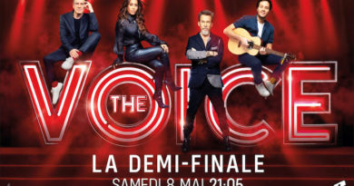 « The Voice »  du 8 mai 2021 : place à la demi-finale en direct ce soir sur TF1. Qui seront les 4 finalistes ?