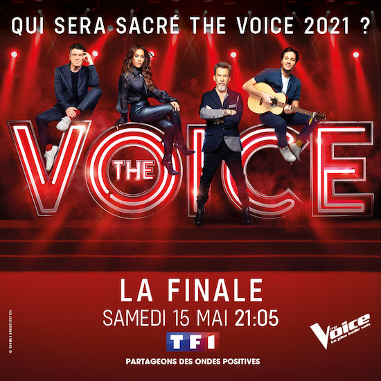 « The Voice »  finale saison 10