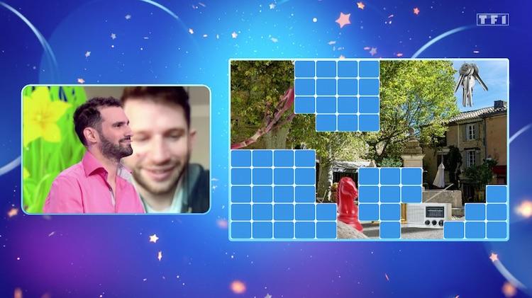 « Les 12 coups de midi »  : qui se cache derrière l'étoile mystérieuse ? La réponse déjà trouvée sur la toile !