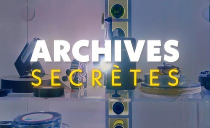 « Archives secrètes » du 14 mai 2021