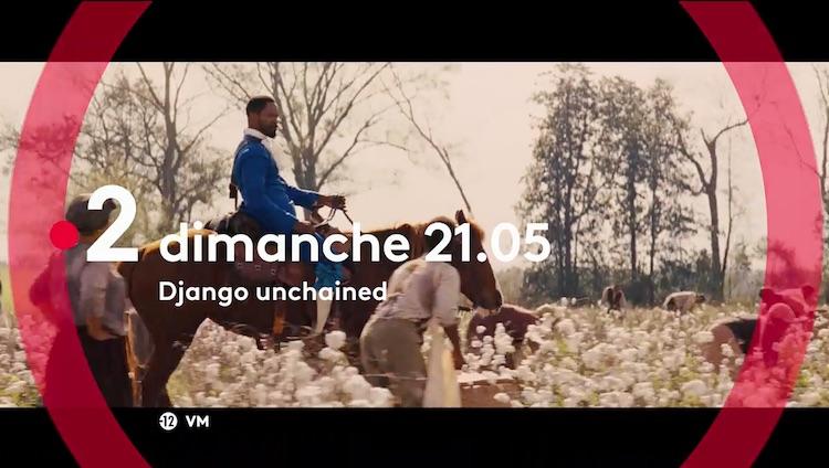 « Django Unchained »