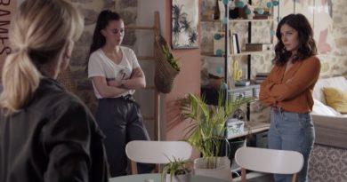 Demain nous appartient spoiler : Aurore va-t-elle dénoncer Roxane ? (VIDEO)