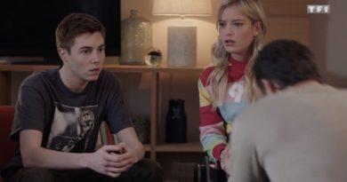 Demain nous appartient spoiler : Ben et Solenne sous le choc (VIDEO)