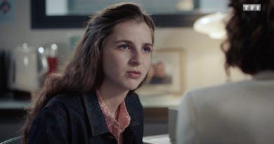 Demain nous appartient spoiler : Garance convaincue que Sacha a tué Clémentine (VIDEO)