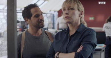 Demain nous appartient spoiler : Karim avoue à Aurore pour Roxane (VIDEO)