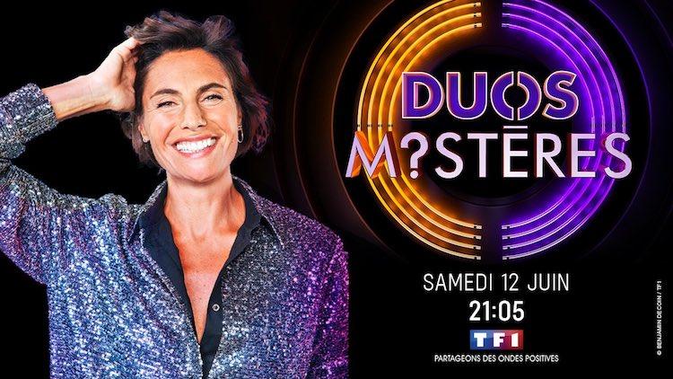« Duos mystères » revient le samedi 12 juin