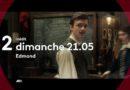 « Edmond » : l'histoire du film de France 2 ce soir (dimanche 16 mai 2021)
