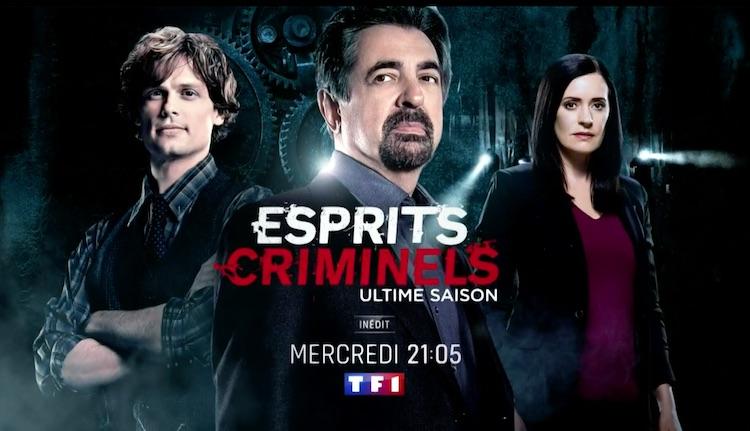 « Esprits criminels » du 26 mai 2021