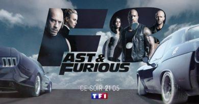 « Fast and Furious 8 » : un cheval est mort sur le tournage du film diffusé par TF1 ce soir (dimanche 16 mai 2021)