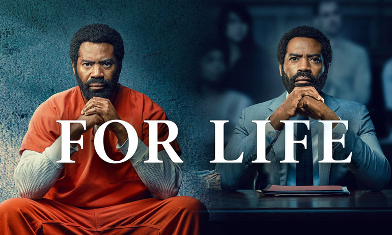 « For Life » du 4 mai 2021