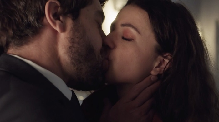 Ici tout commence spoiler : Lisandro et Anaïs s'embrassent (VIDEO)