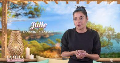 Benoit Paire en couple avec Julie Bertin, star de télé-réalité