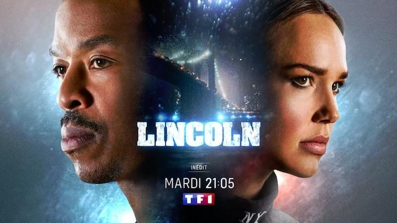 « Lincoln : A la poursuite du Bone Collector »