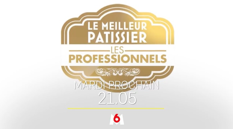 « Le Meilleur pâtissier » du 1er juin 2021