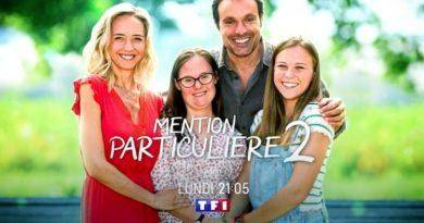 « Mention particulière : bienvenue dans l'âge adulte » : ce soir sur TF1 (lundi 10 mai 2021)
