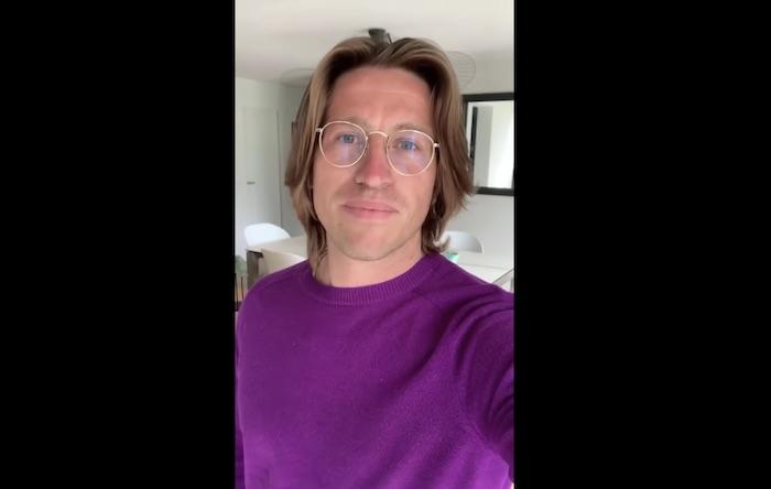 """Quand Mickael Vendetta insulte Cyril Hanouna : """"tu es une mouche à merde"""" (VIDEO)"""